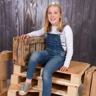 Schoolfotograaf Oost-Vlaanderen